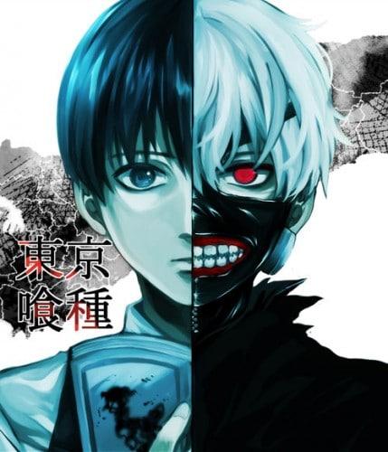Tokyo Ghoul Non Censurée